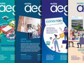Revista Aegea