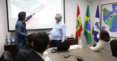 Rede de esgoto em São Francisco do Sul é discutida entre Prefeitura, Legislativo, concessionária e comunidade